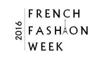 Logo French Fashion Week