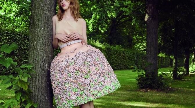 French Fashion Week – mehr Chic für Wien