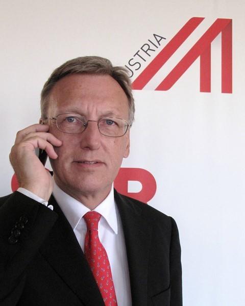 Dr. Rudolf Thaler - Österreichs Wirtschaftsdelegierte und Konsul für Handelsangelegenheiten in Los Angeles (Foto beigestellt)