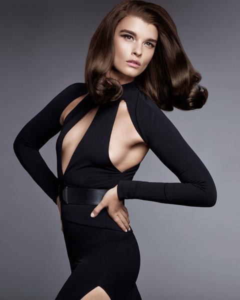 """In ihrem 2009 veröffentlichen Buch """"Hungry"""" stellt Crystel Renn die Arbeitsweisen der Modelagenturen in Frage und löste damit eine kontroverse Diskussion in der Modewelt aus (Foto REDKEN)"""