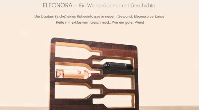 LIGNEMI – Accessoires aus Holz