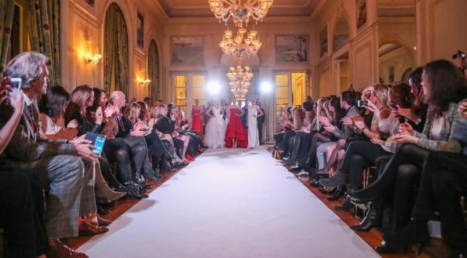 Erfolgreiche French Fashion Week in Wien