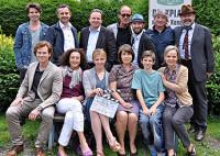 """ORF-Premiere am 30. März 2016. """"Ein Geheimnis im Dorf"""", Drehbuch Konstanze Breitebner (Foto ORF_film27_Emre Erkmen)"""