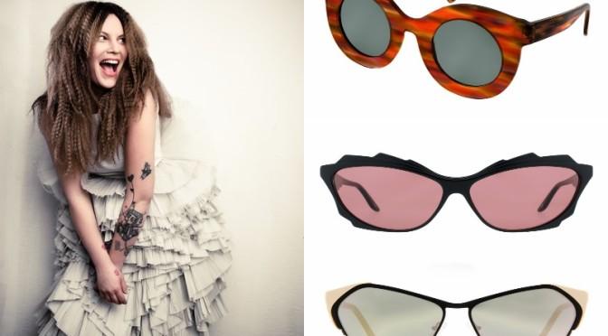 Andy Wolf Eyewear – Sonnenbrillen