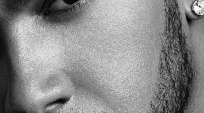 Lewis Hamilton für L'Oréal Men Expert