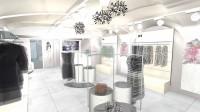 Mitte Mai eröffnet ein AIRFIELD Store in der Grazer Sporgasse (Foto AIRFIELD)
