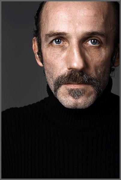 Der vielfach ausgezeichnete österreichische Regisseur und Schauspieler Karl Markovics engagiert sich auch beim Solidaritätskonzert (Foto Petro Domenigg)