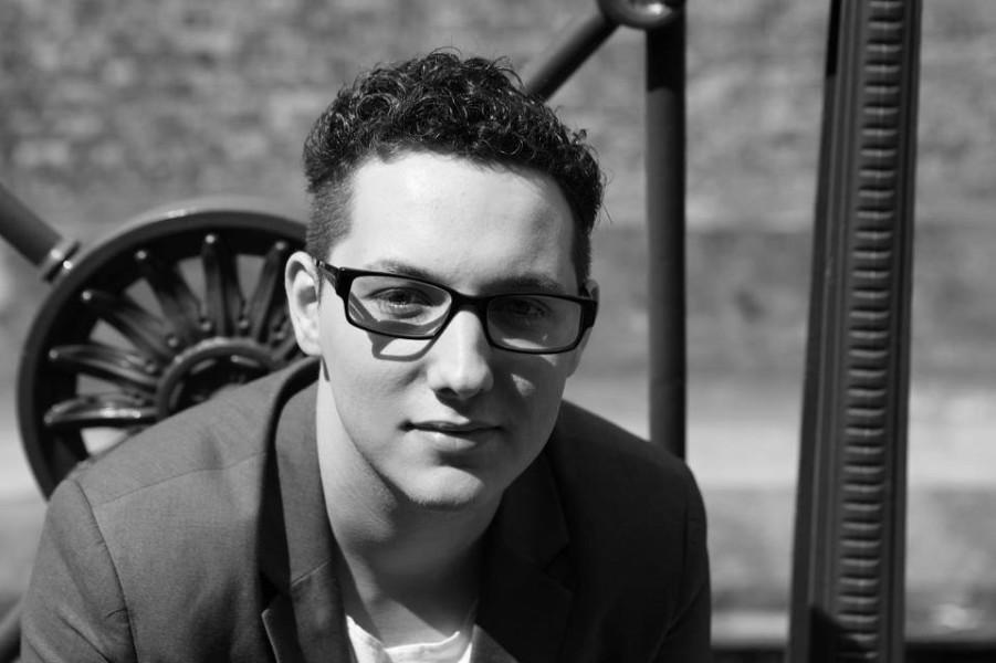 Mario Canedo ist seit 2016 jüngstes Vorstandsmitglied im Verband der Österreichischen FilmschauspielerInnen (VÖFS) (Foto beigestellt)