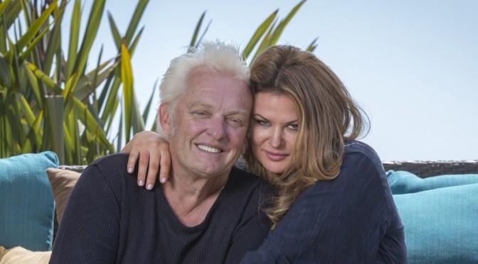 Lea und Peter Wolf-Millesi – Weihnachten und Pläne 2018