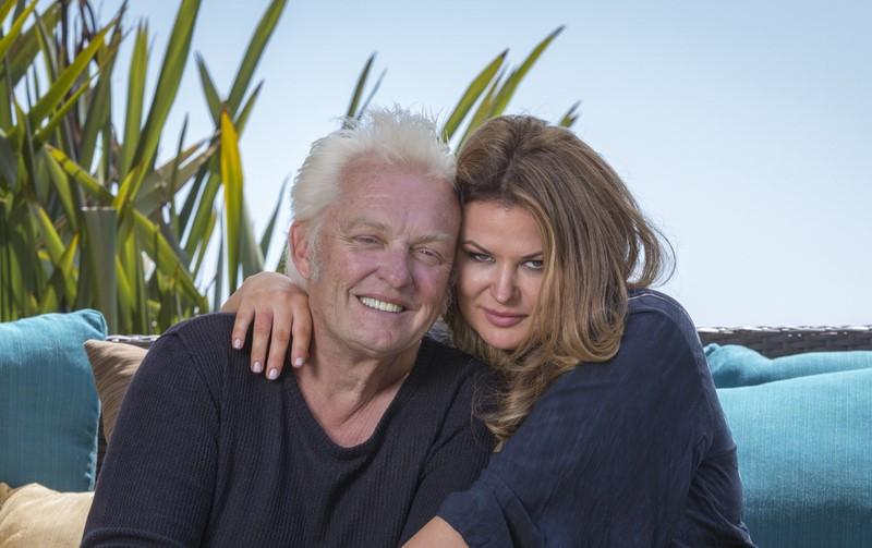 Peter und Lea Millesi genießen es, gemeinsam zu arbeiten und Neues zu entwickeln (Foto beigestellt)