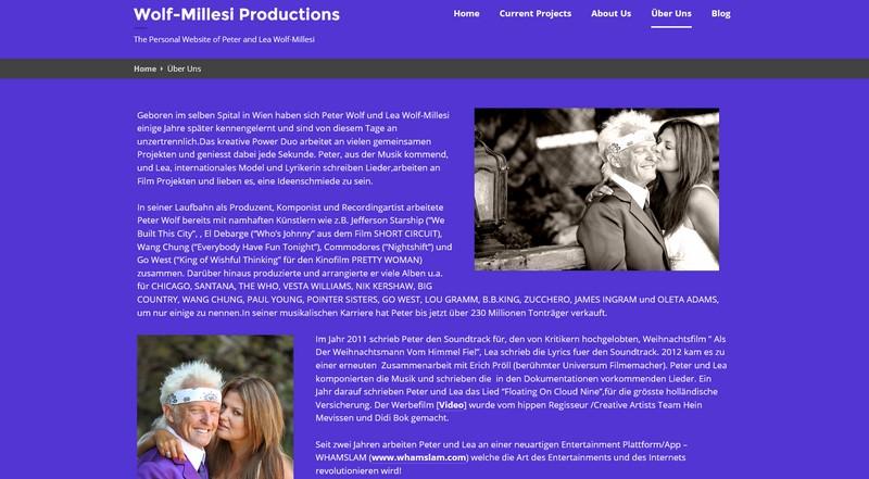 Screenshot Millesi