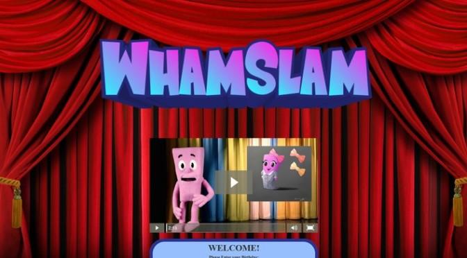 Lea und Peter Millesi: whamslam.com