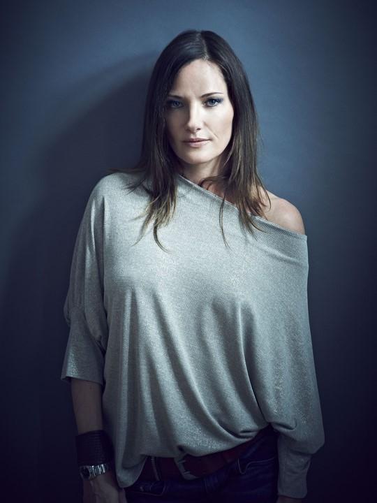 Ob Erste Aufnahmeleitung oder Motivaufnahmeleitung  - Daniela Matschnig ist bis in den Sommer 2017 voll ausgebucht (Foto Meinrad Hofer)