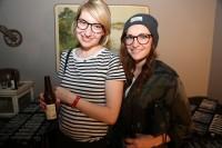 Julia Jelinek und Sabrina Reiter (Foto  Veronique Giroud)