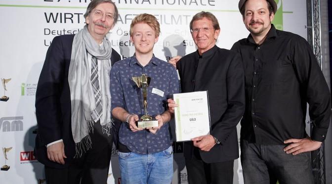 SCHULLIN Graz gewinnt Filmpreis