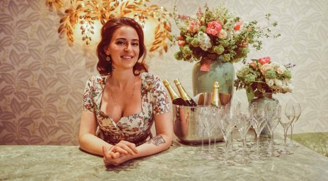 Lena Hoschek Flagship Store in Wien eröffnet