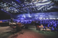 Innovationsarchitekt Luca Gatscher - Marketing Rockstars Festival 2015 (Foto Fifteen Seconds)