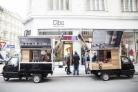 QBO Store Eröffnung in Wien (Foto Sonja Kirchner)