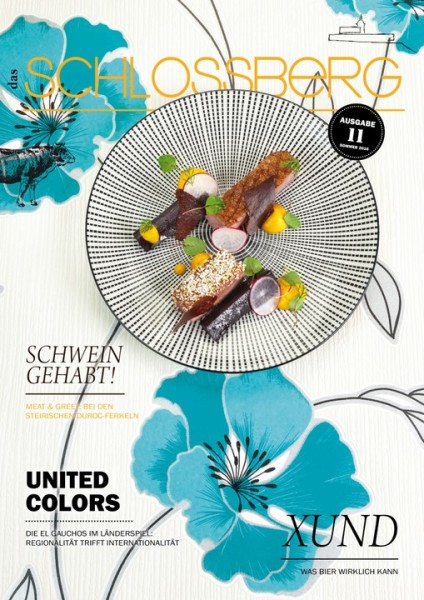 Schlossberg Magazin