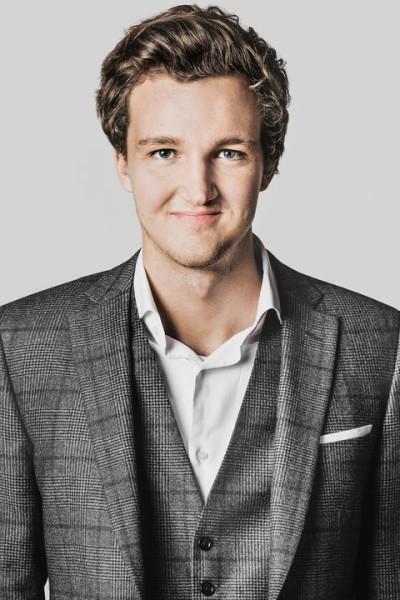 """Thiemo Gillissen: Unternehmer, Designer, Visionär und Gründer von """"Fifteen Seconds"""" (Foto Fifteen Seconds)"""