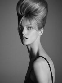 Visions of Style _ La Flamboyante von Kerastase_