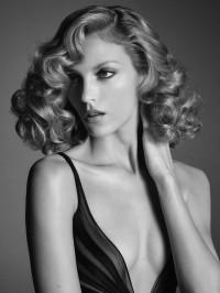 Visions of Style _  La Sensuelle von Kerastase_