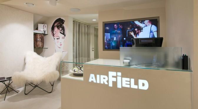 AIRFIELD eröffnete Store in Graz