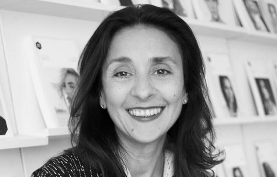Roberta Manganelli, Gründerin und Inhaberin von Stella Models (Foto Veronique Giroud)