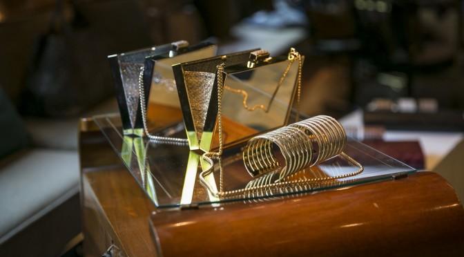 SPREAD lud im Luxus Boutique Hotel 'Das Stue' zum ersten Temporary Showroom (Foto Pascal Rohé)