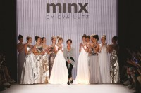 MINX by Eva Lutz - Mercedes-Benz Fashion Week Berlin (Photo by Frazer Harrison/Getty Images)