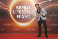 Marcel Remus veranstaltete seine berühmte Remus Lifestyle Night 2016 in Palma de Mallorca (Photo by Franziska Krug/Getty Images)