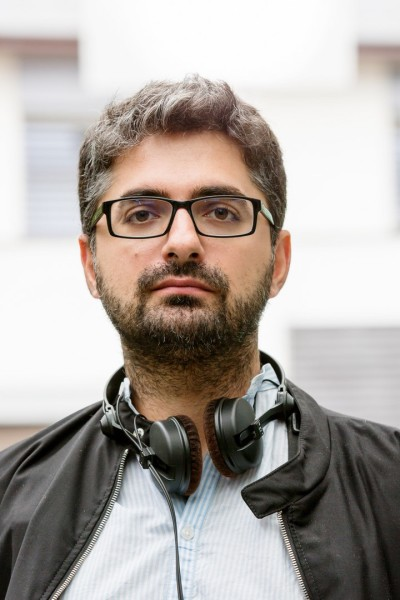 Der international erfolgreiche Regisseur Umut Dag inszeniert den Südtiroler ORF-Landkrimi (Foto: ORF/ORF/APA/Jan Hetfleisch)
