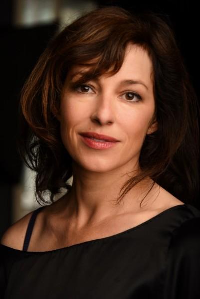 Seit 2014 spielt Julia Cencig die Kommissarin Nina Pokorny in der erfolgreichen Krimiserie SOKO Kitzbühel (Foto Barbara Wagner/momentissimo.at)