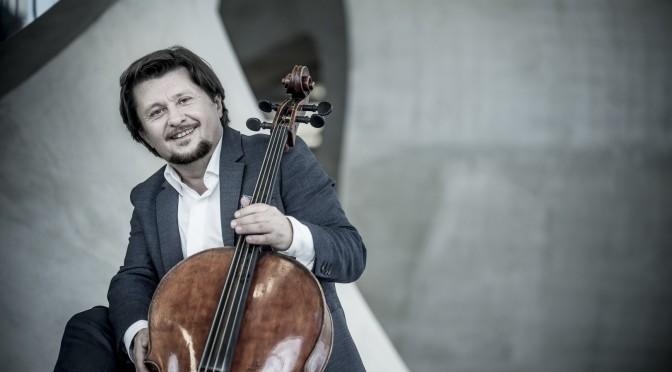 """""""About Brahms""""mit Friedrich Kleinhapl"""