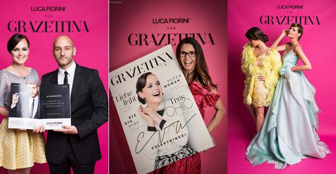 GRAZETTINA – das Magazin für Frauen