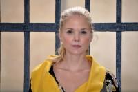 Schauspielerin, Sängerin und Comedienne Sigrid Spörk (Foto Reinhard Sudy)