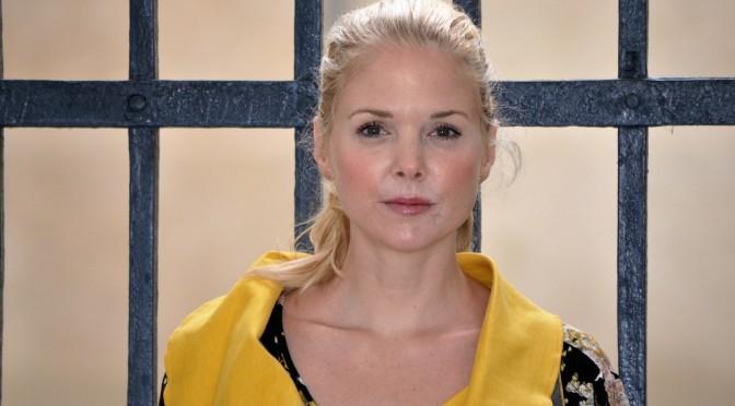 Sigrid Spörk in neuen Rollen