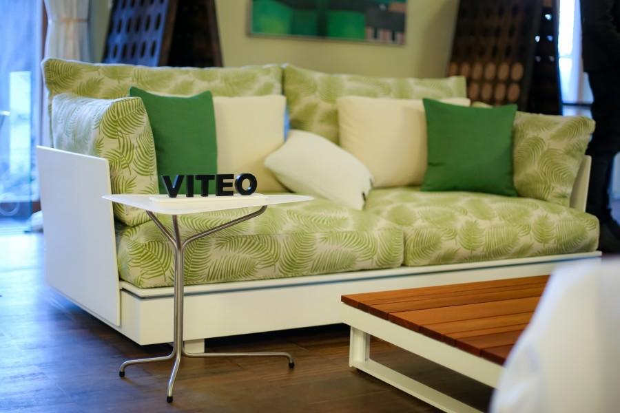 VITEO Outdoor Möbel - der nächste Sommer kommt bestimmt (Foto Moni Fellner)