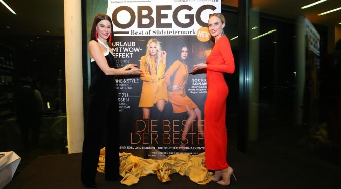 OBEGG – BEST OF SÜDSTEIERMARK!