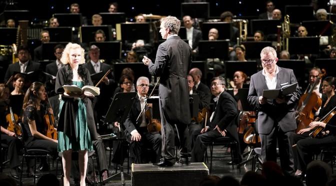 Peer Gynt in der Grazer Oper