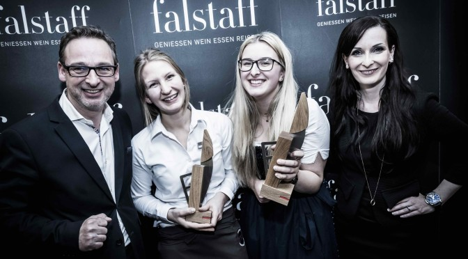 Falstaff Young Talents 2016