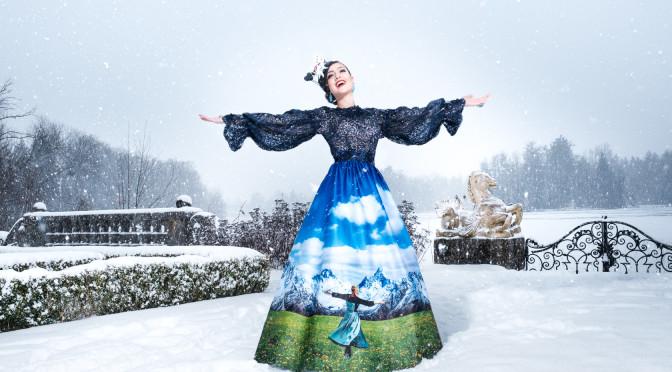 Miss Dajana Dzinic – Miss Universe Wahlen