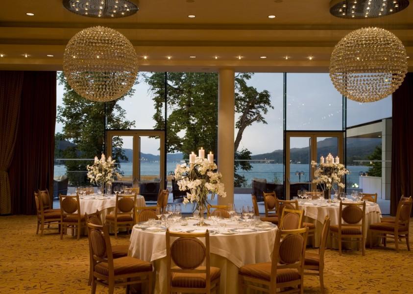 Geschmackvolles und gemütliches Ambiente im Schlosshotel Velden (Foto Schlosshotel Velden)