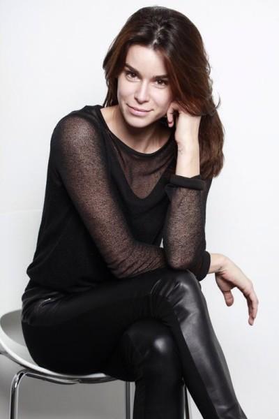 Kerstin Lechner (Polaroid privat)