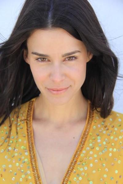 Seit 2010 lebt und arbeitet Model und Schauspielerin Kerstin Lechner in Los Angeles (Photo Ian Bailey)