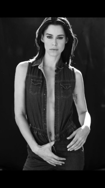 Kerstin Lechner (Photo Dondee Quincena)