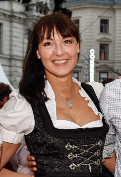 Nach sieben erfolgreichen Jahren als Centerleiterin Shopping Nord freut sich Sylvia Baumhackl auf neue Herausforderungen (Foto privat)