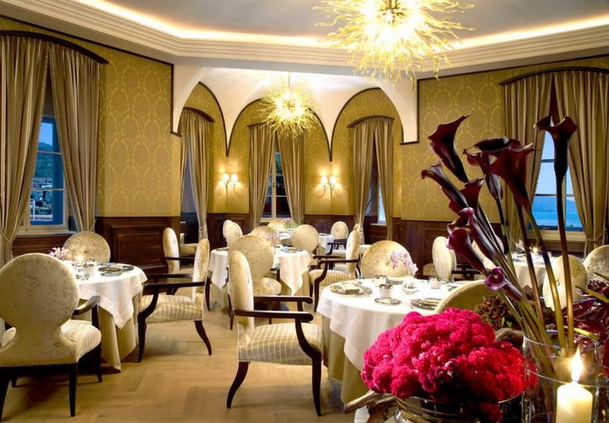 Im Schlosshotel Velden fühlen sich nicht nur die Gäste, sondern auch die Angestellten sehr wohl (Foto Schlosshotel Velden)