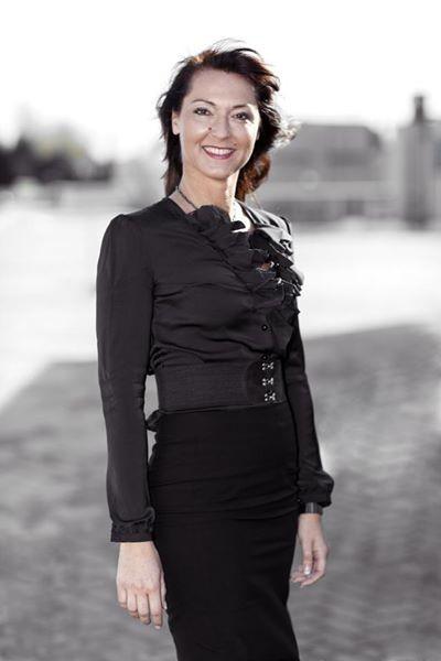 Sylvia Baumhackl freut sich auf neue Herausforderungen - Angebote gibt es schon einige (Foto privat)