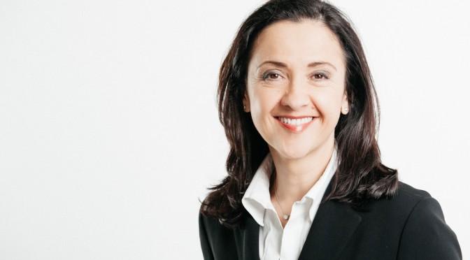 Ana Topolic – Global Director Marketing Communications Magna Steyr